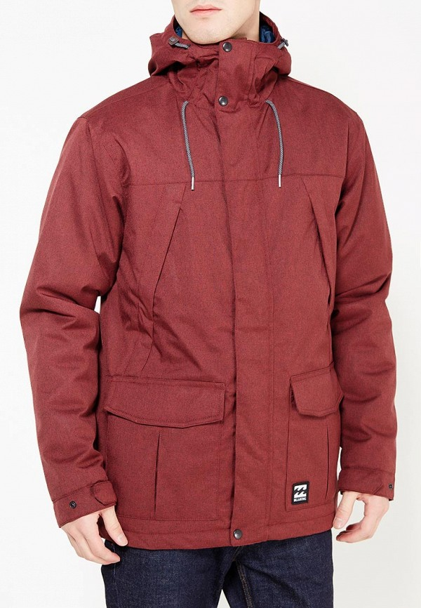 Куртка утепленная Billabong Billabong BI009EMWJP24 цена