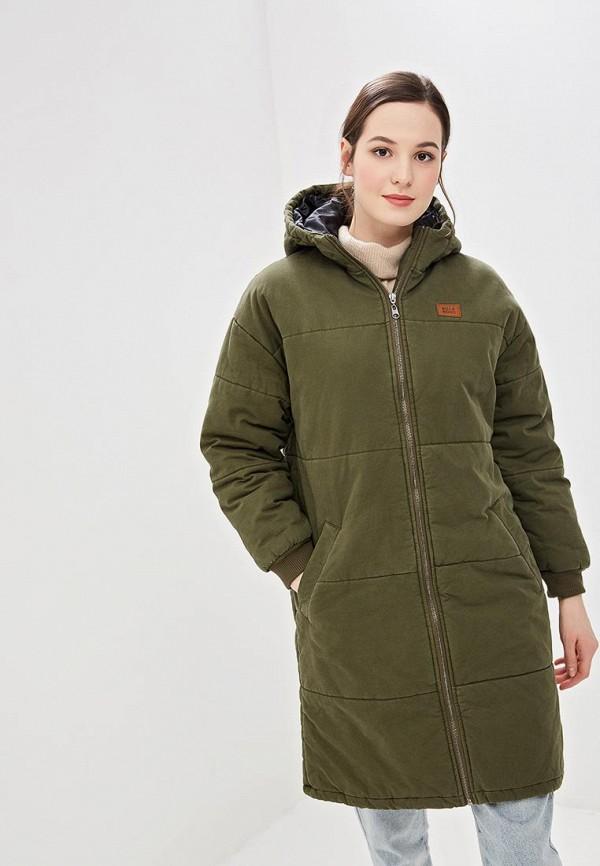 Куртка утепленная Billabong Billabong BI009EWEGWW3 цена 2017