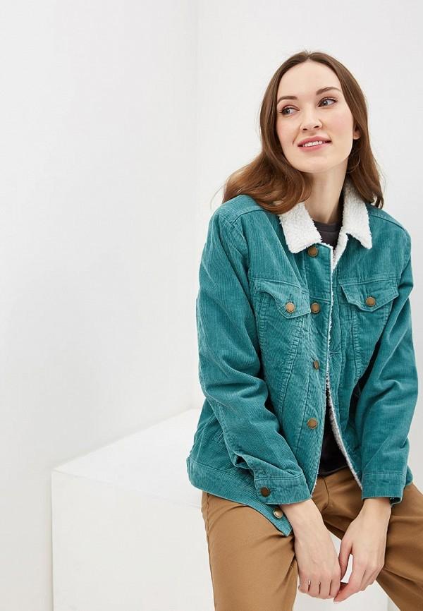 Куртка утепленная Billabong Billabong BI009EWEGWX0 все цены