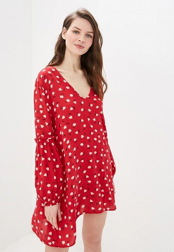 Платье Billabong Billabong BI009EWEYRD0 недорго, оригинальная цена