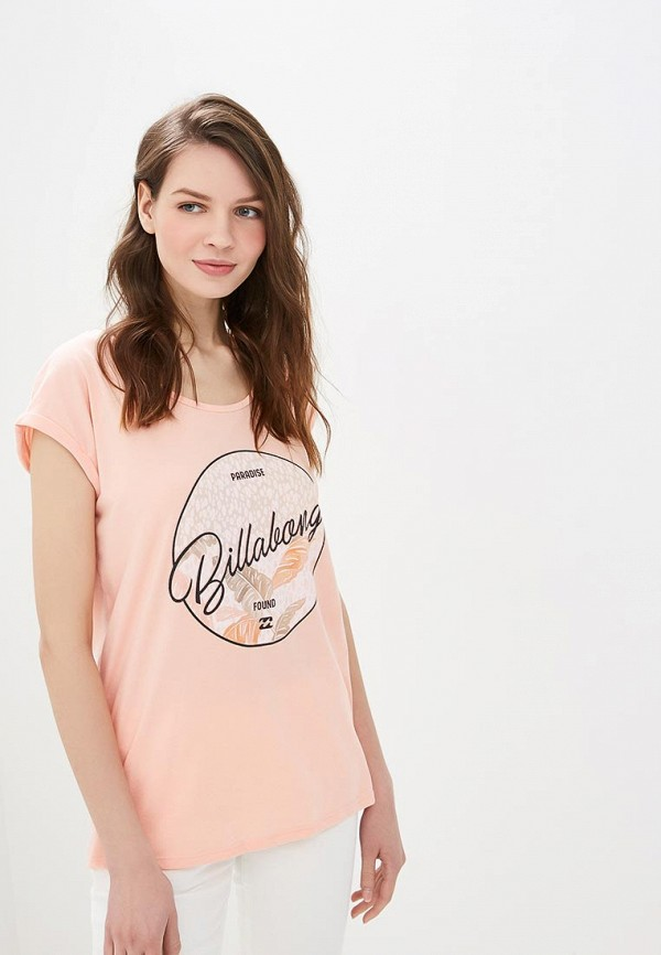 Футболка Billabong Billabong BI009EWEYRD2 цены