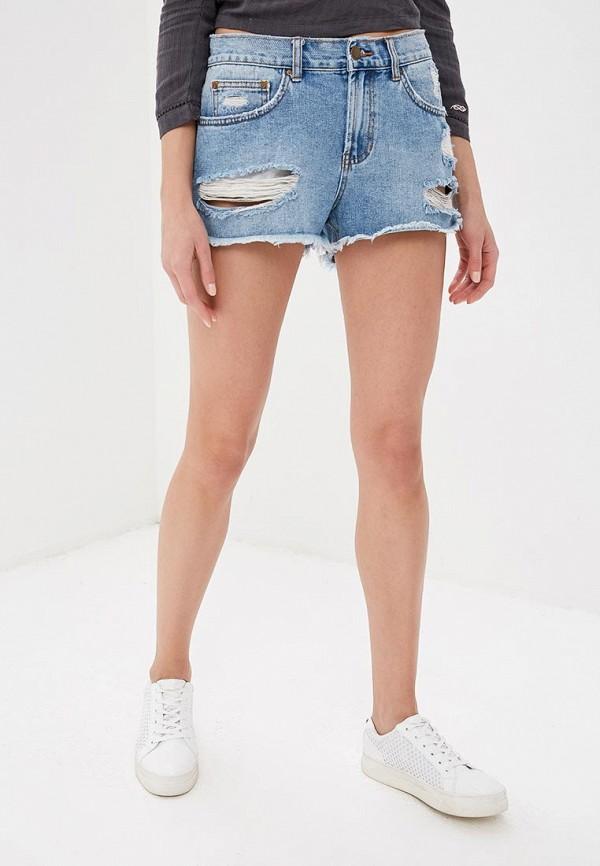 Шорты джинсовые Billabong Billabong BI009EWFELZ4 шорты пляжные детские billabong all day cut og 15 aqua
