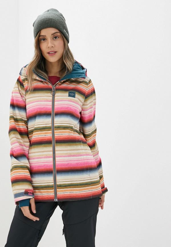 купить Куртка горнолыжная Billabong Billabong BI009EWGRPT6 дешево