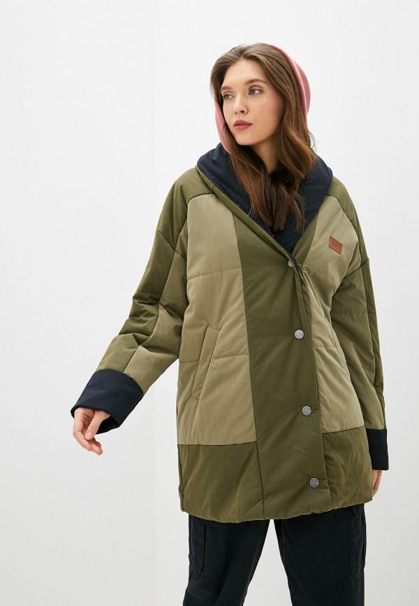 цена на Куртка утепленная Billabong Billabong BI009EWHCXH1