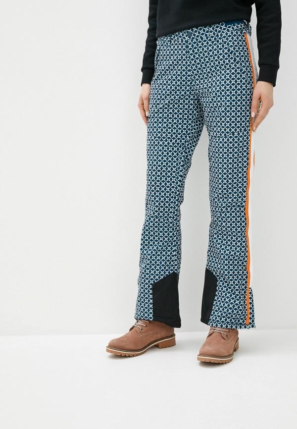 женские брюки billabong, разноцветные