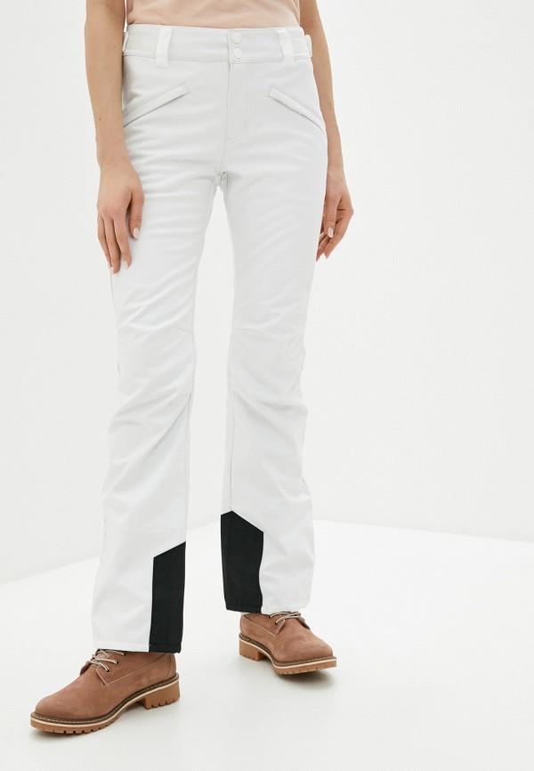 женские брюки billabong, белые