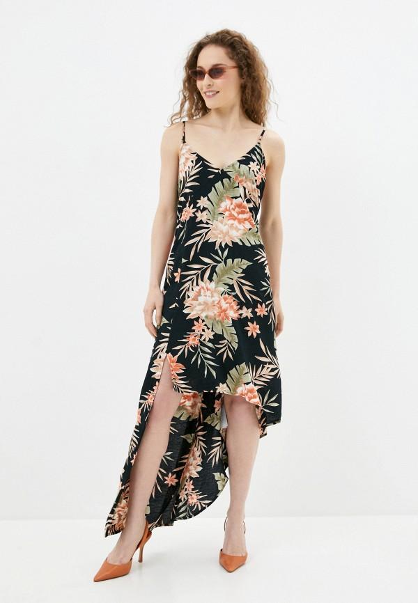 женское платье billabong