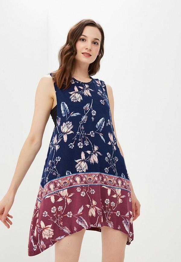 Платье Billabong Billabong BI009EWSDG87