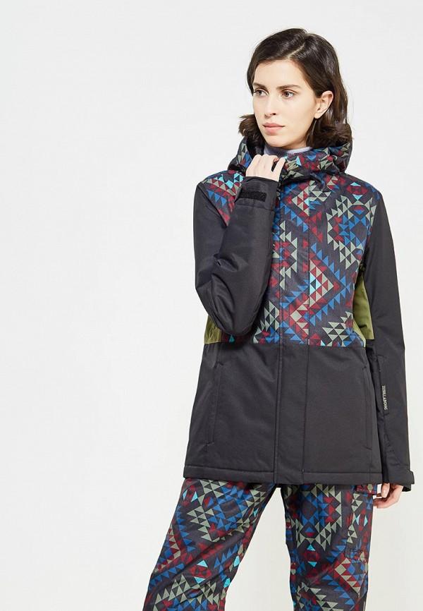 Куртка горнолыжная Billabong Billabong BI009EWWJO14 цена