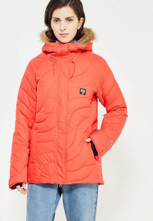 Куртка сноубордическая Billabong Billabong BI009EWWJO18 куртка billabong mitchell ketchup