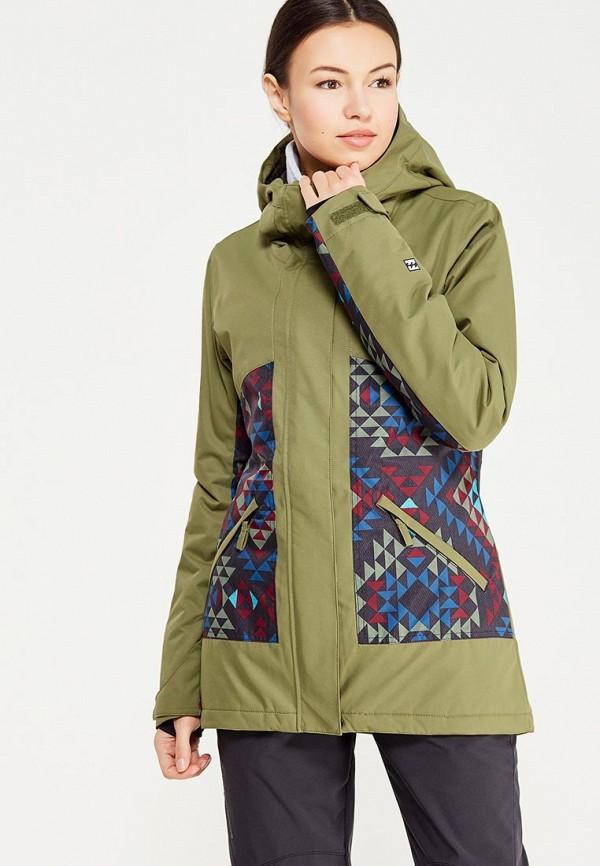 Куртка горнолыжная Billabong Billabong BI009EWWJO20