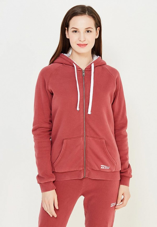Толстовка Billabong Billabong BI009EWWJO68 толстовка billabong billabong bi009embkrr1