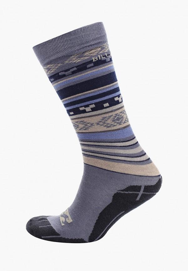 мужские носки billabong, синие