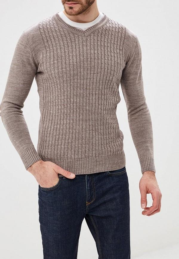 Пуловер Bigtora