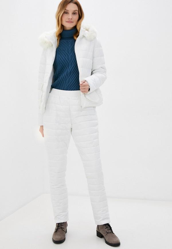 женские комбинезоны и костюмы bigtora, белые