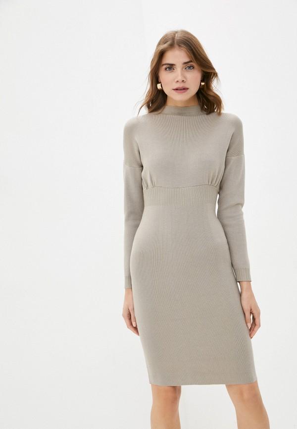 женское платье bigtora, разноцветное