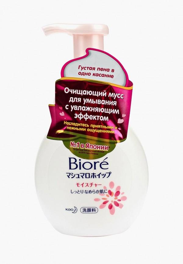 Мусс для умывания Biore Biore BI018LUKKQ73 biore 160ml