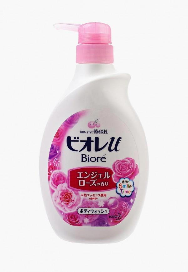 Гель для душа Biore Biore BI018LWVCJ27 biore spf купить в москве