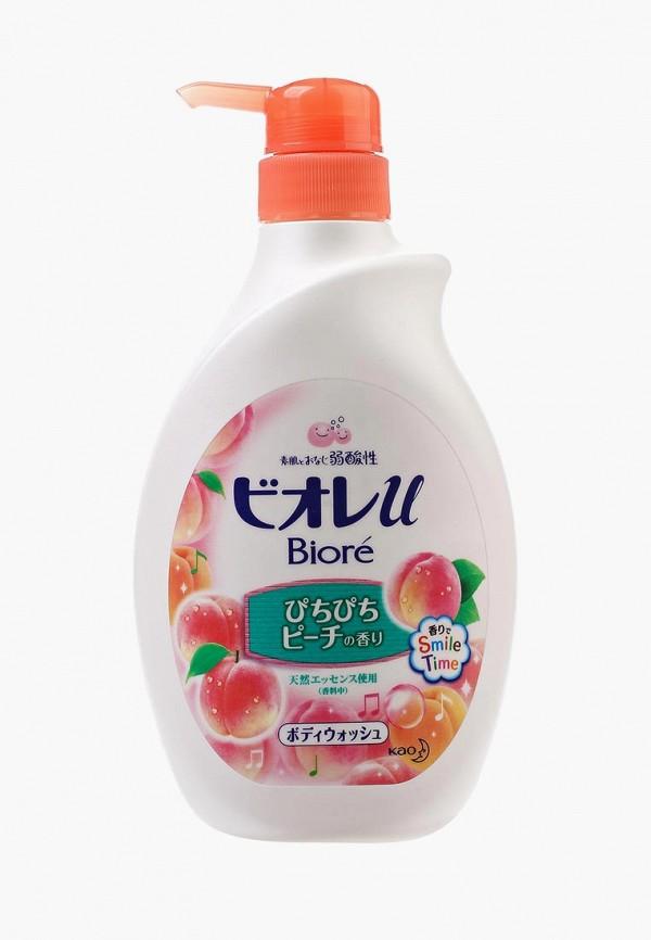 Гель для душа Biore Biore BI018LWVCJ29 салфетки biore biore bi018lwkkq78