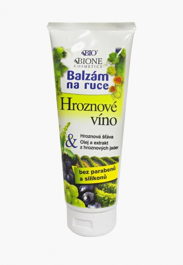 Крем для рук Bione Cosmetics Bione Cosmetics BI022LWBOJN2 кремы biobione bione cosmetics 7955 универсальный семейный крем гранат 260 мл