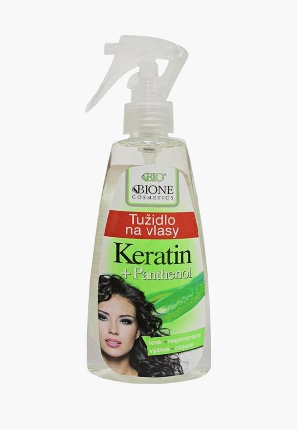 Спрей для волос Bione Cosmetics Bione Cosmetics BI022LWCLSL7 eldan cosmetics официальный отзывы