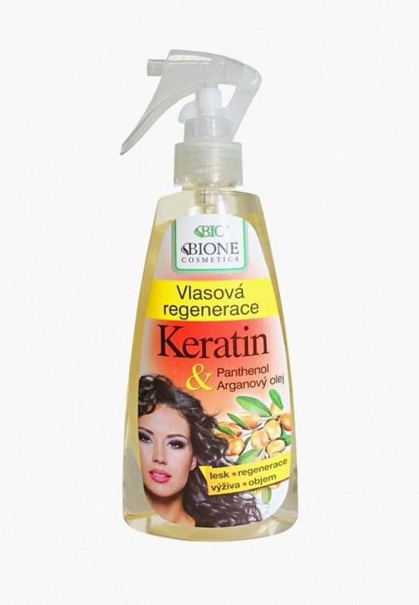 Спрей для волос Bione Cosmetics Bione Cosmetics BI022LWCLSN4