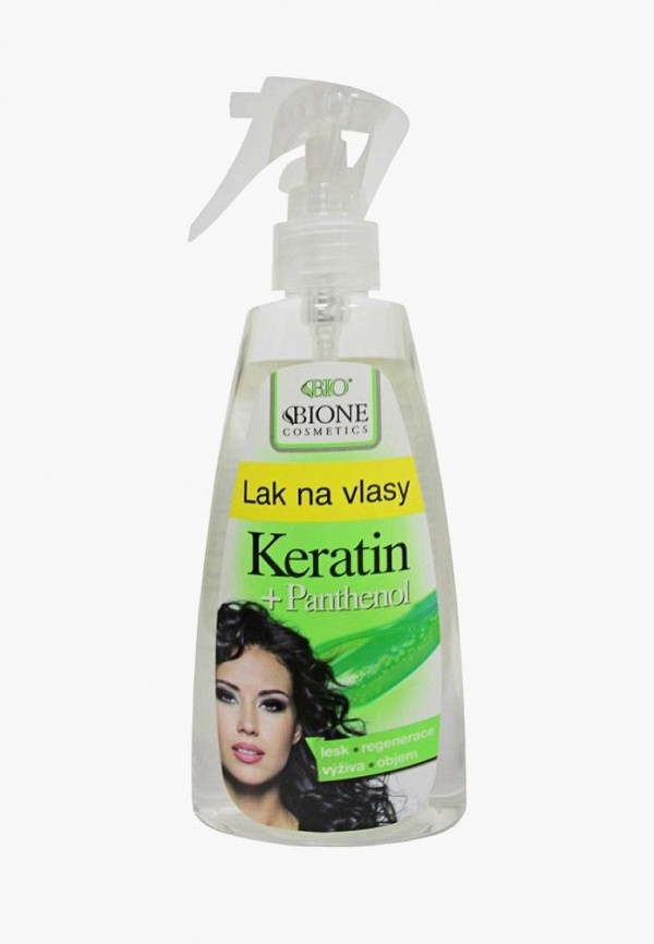 Лак для волос Bione Cosmetics Bione Cosmetics BI022LWDVDJ9