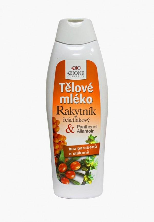 молочко bione cosmetics