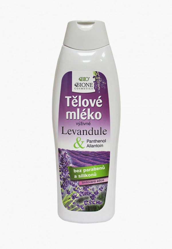 Молочко для тела Bione Cosmetics Bione Cosmetics BI022LWDVDL0