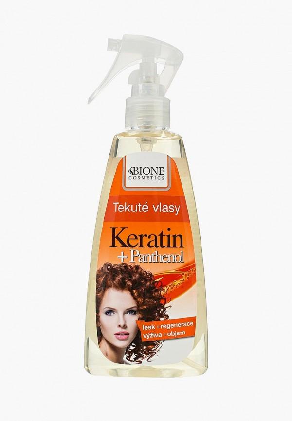 Спрей для волос Bione Cosmetics Bione Cosmetics BI022LWUJP03 eldan cosmetics официальный отзывы