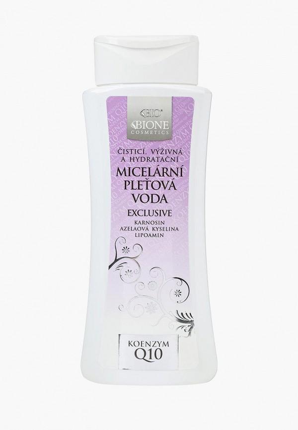 Мицеллярная вода Bione Cosmetics Bione Cosmetics BI022LWUJP04 eldan cosmetics официальный отзывы
