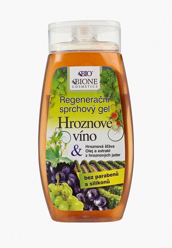 Гель для душа Bione Cosmetics Bione Cosmetics BI022LWUJP12 jason шампунь и гель для душа с лавандой успокаивающий jason cosmetics shampoo