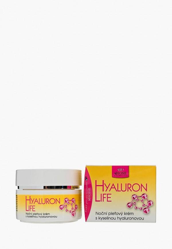 Крем для лица Bione Cosmetics Bione Cosmetics BI022LWUJP16 eldan cosmetics официальный отзывы