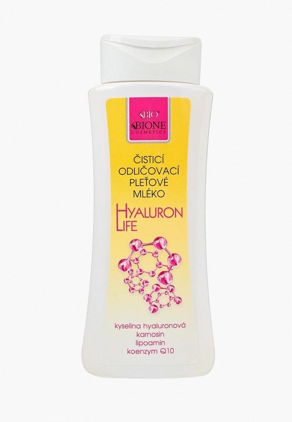 Молочко для лица Bione Cosmetics Bione Cosmetics BI022LWUJP20 eldan cosmetics официальный отзывы