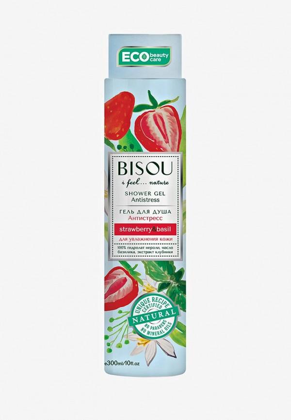 Гель для душа Bisou Bisou BI023LWEMAP6 цена