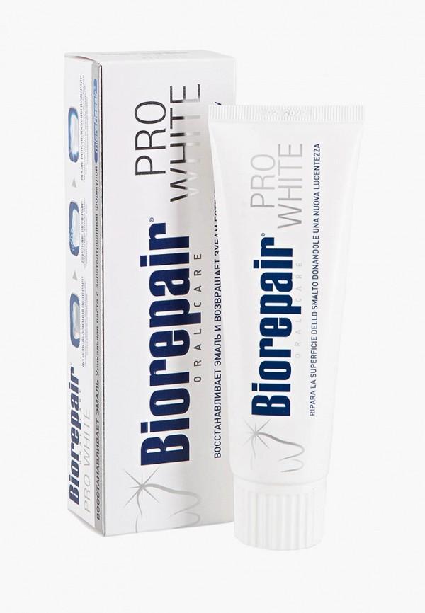 Купить Зубная паста Biorepair, сохраняющая белизну Pro White, bi024lubgdo8, белый, Осень-зима 2018/2019