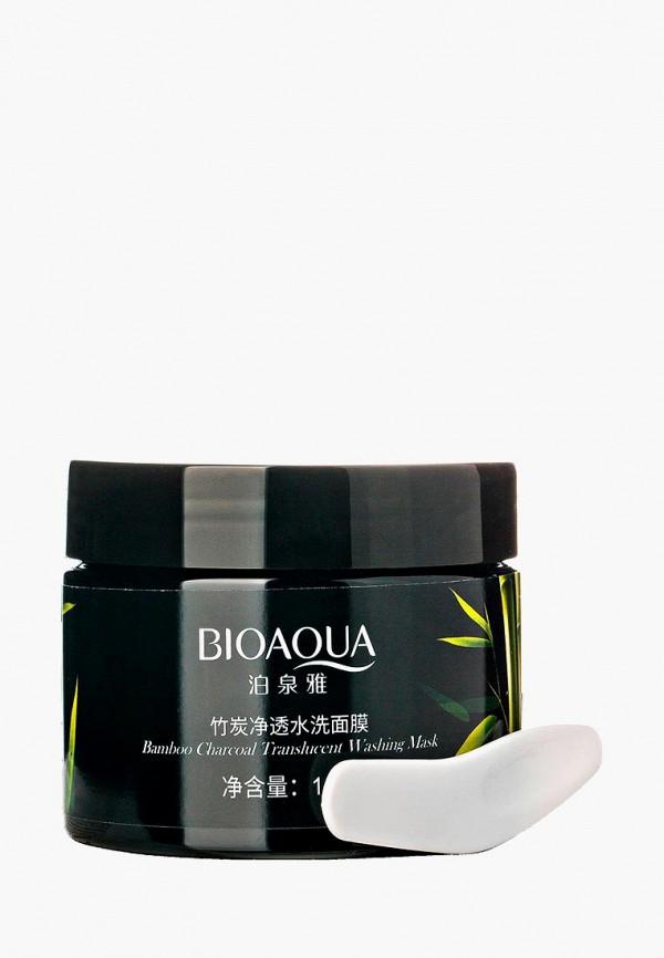 Маска для лица Bioaqua Bioaqua BI025LWDJGD3 чёрная маска от черных точек bioaqua