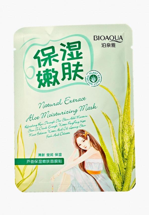 Маска для лица Bioaqua Bioaqua BI025LWDJGJ2 маска косметическая bioaqua bioaqua маска для лица с экстрактом ромашки 30 гр