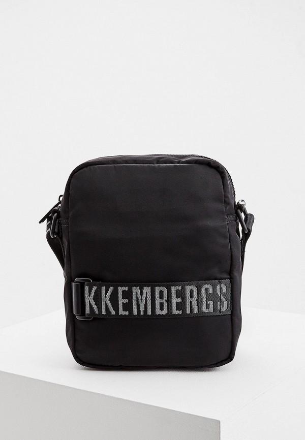 Сумка Bikkembergs Bikkembergs BI535BMGBLQ5 цена в Москве и Питере