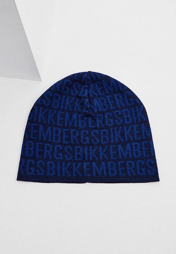Шапка Bikkembergs Bikkembergs BI535CMCEEW3 цены онлайн