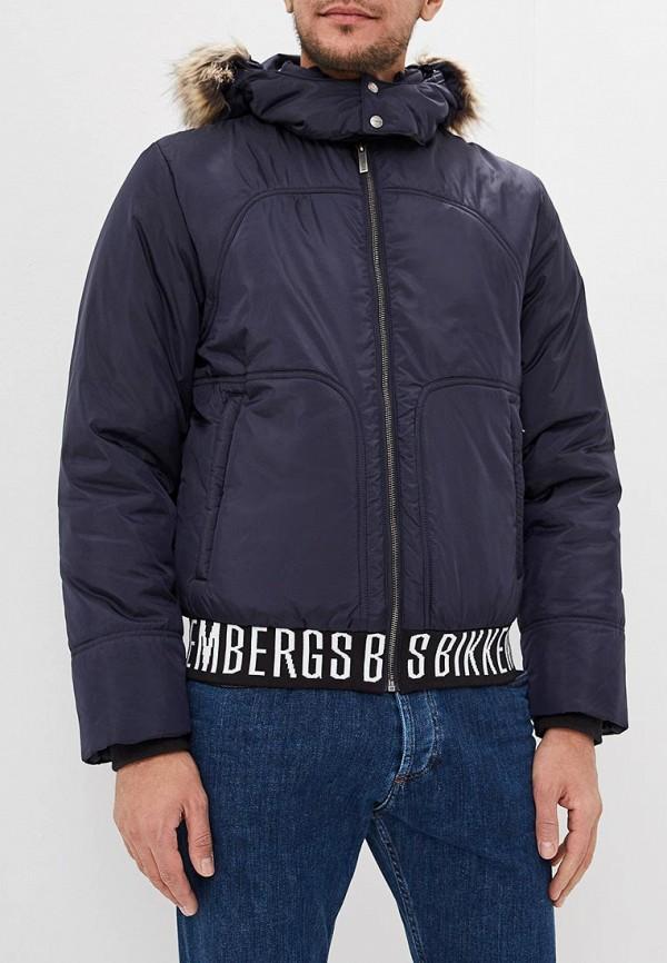 Куртка утепленная Bikkembergs Bikkembergs BI535EMCEEY2