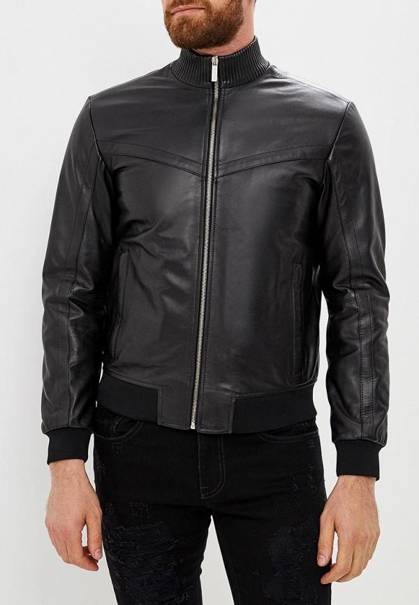 Куртка кожаная Bikkembergs Bikkembergs BI535EMCEEY7