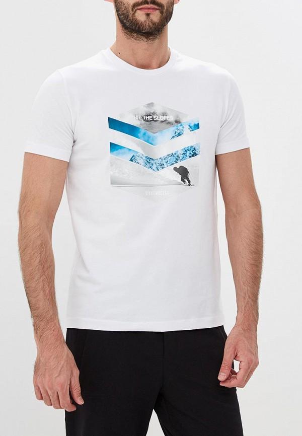 Футболка Bikkembergs Bikkembergs BI535EMCEFE9 футболка bikkembergs bikkembergs bi535emceff7