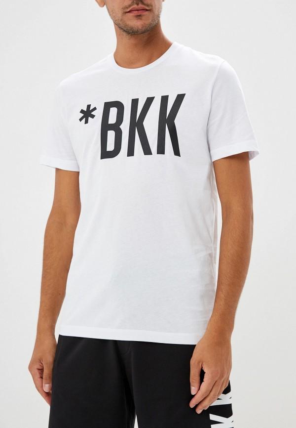 Футболка Bikkembergs Bikkembergs BI535EMEKQT3 футболка bikkembergs bikkembergs bi535ebellz7