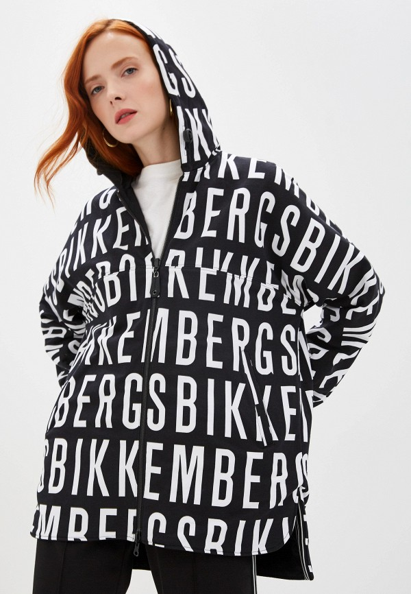 Куртка Bikkembergs Bikkembergs BI535EWFJPA3
