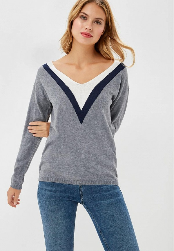 Пуловер BlendShe BlendShe BL021EWBYZB8 все цены