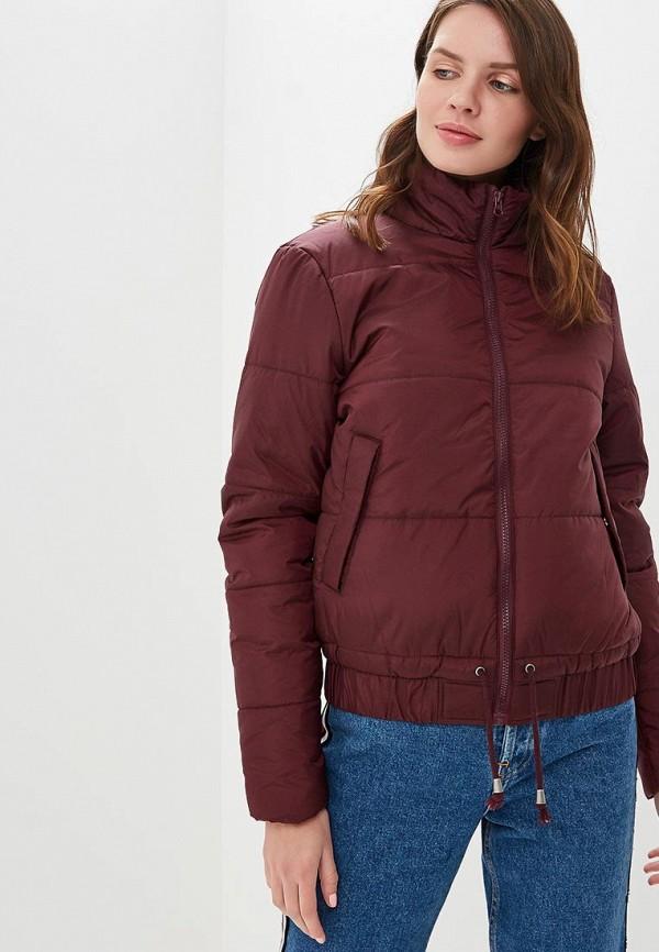 Куртка утепленная BlendShe BlendShe BL021EWBYZD1 туника blendshe blendshe bl021ewdbit6
