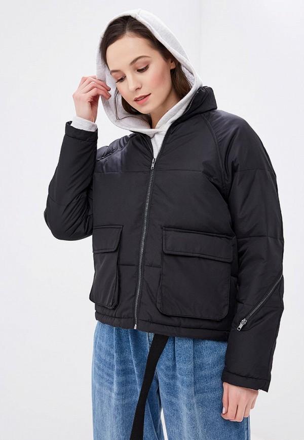 Куртка утепленная BlendShe BlendShe BL021EWBYZD6 туника blendshe blendshe bl021ewdbit6