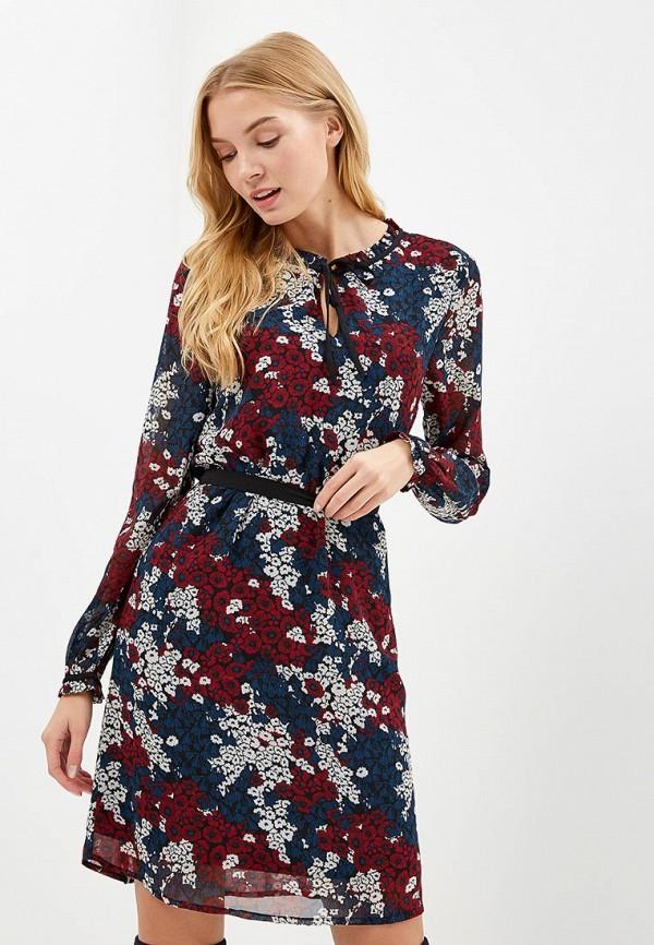 Платье BlendShe BlendShe BL021EWBYZF0 все цены