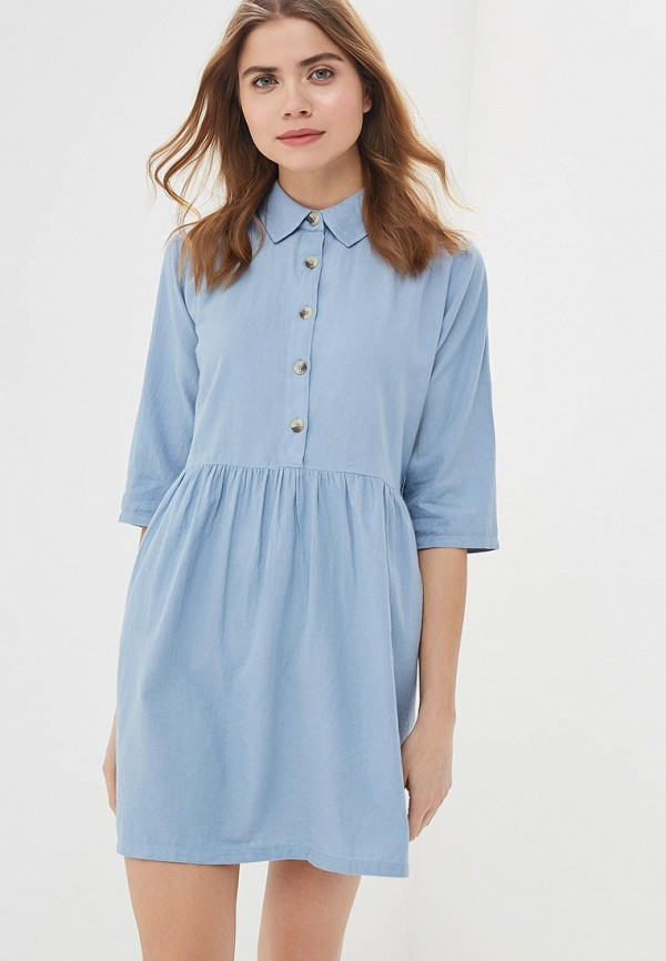Платье BlendShe BlendShe BL021EWEELW4